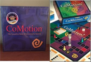 comotion family game