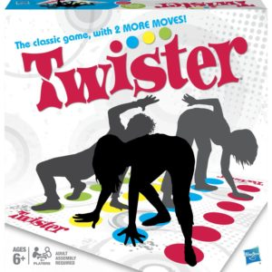 family gift ideas games