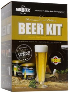 DIY beer kit