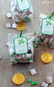 st.particks day diy decorations printables