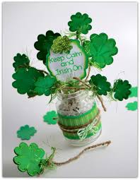 a jar of luck