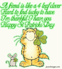 st.patrick's day funny sayings
