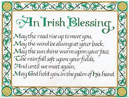 St.Patrick's Day Sayings