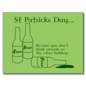 st.patrick's day jokes