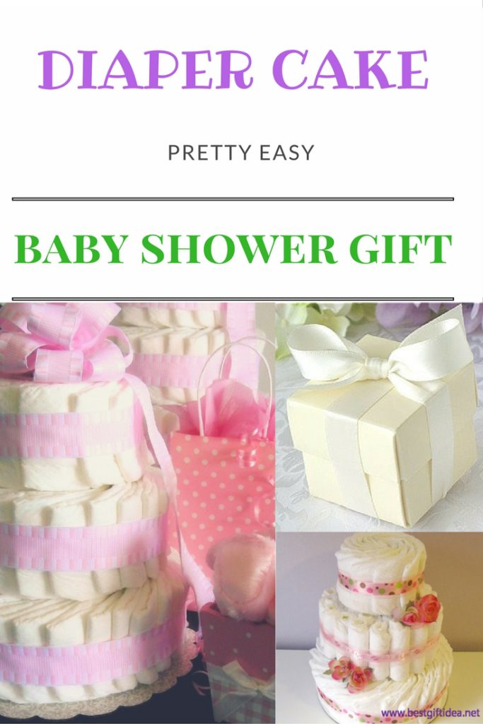 easy baby gift