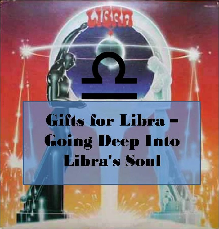 Best Gift Idea Gifts For Libra Based On Their Personality