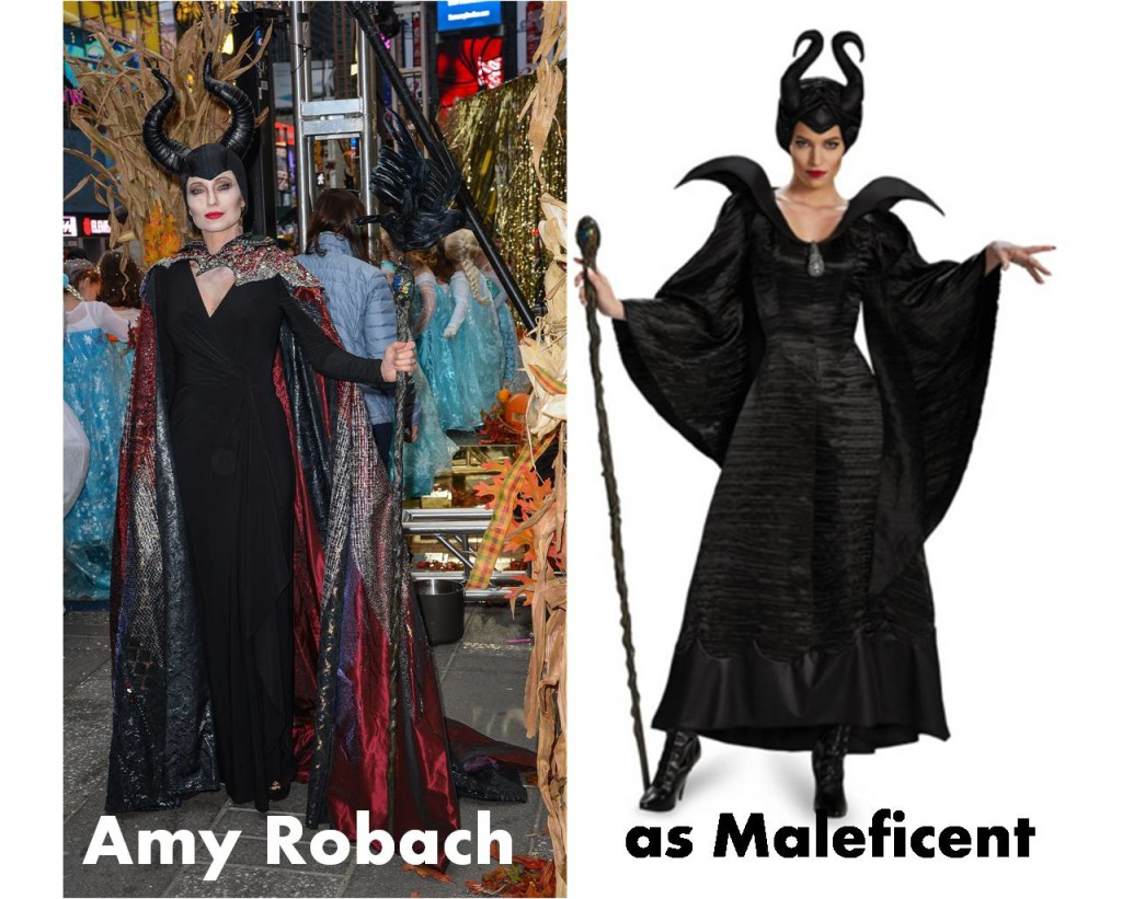 Check the Maleficent Costume here