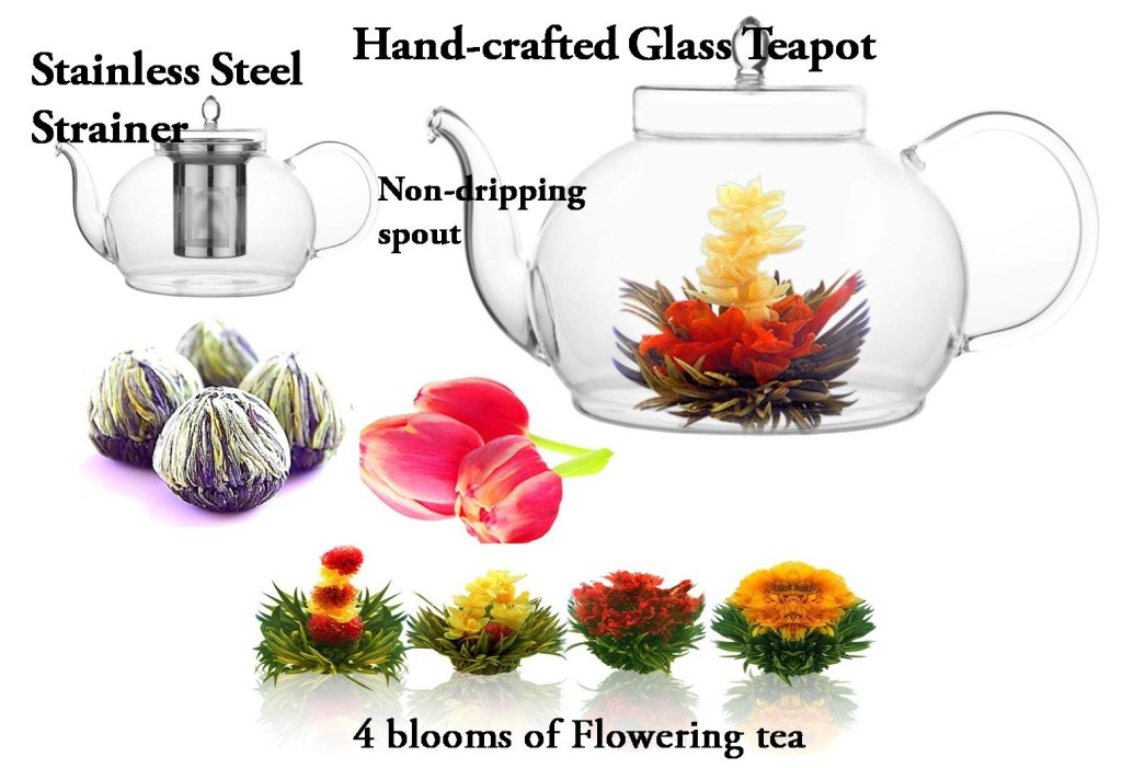 tea lovers gifts
