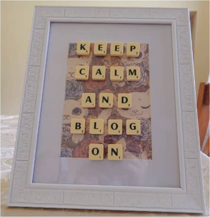 diy scrabble gifts
