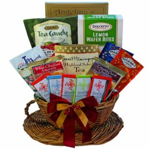 mothers day giftbasket