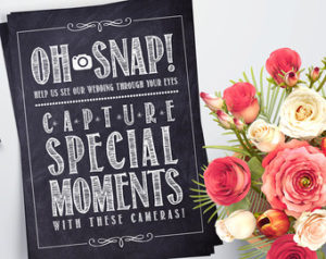 i spy wedding game ideas