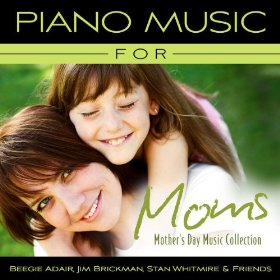 mothers day music collection