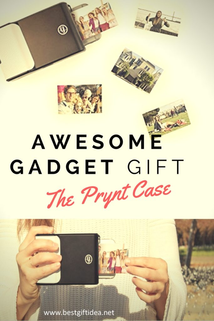 gift for gadget lover