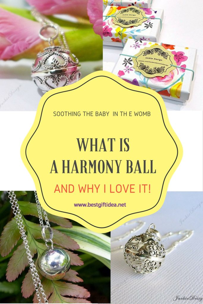 what is harmony ball
