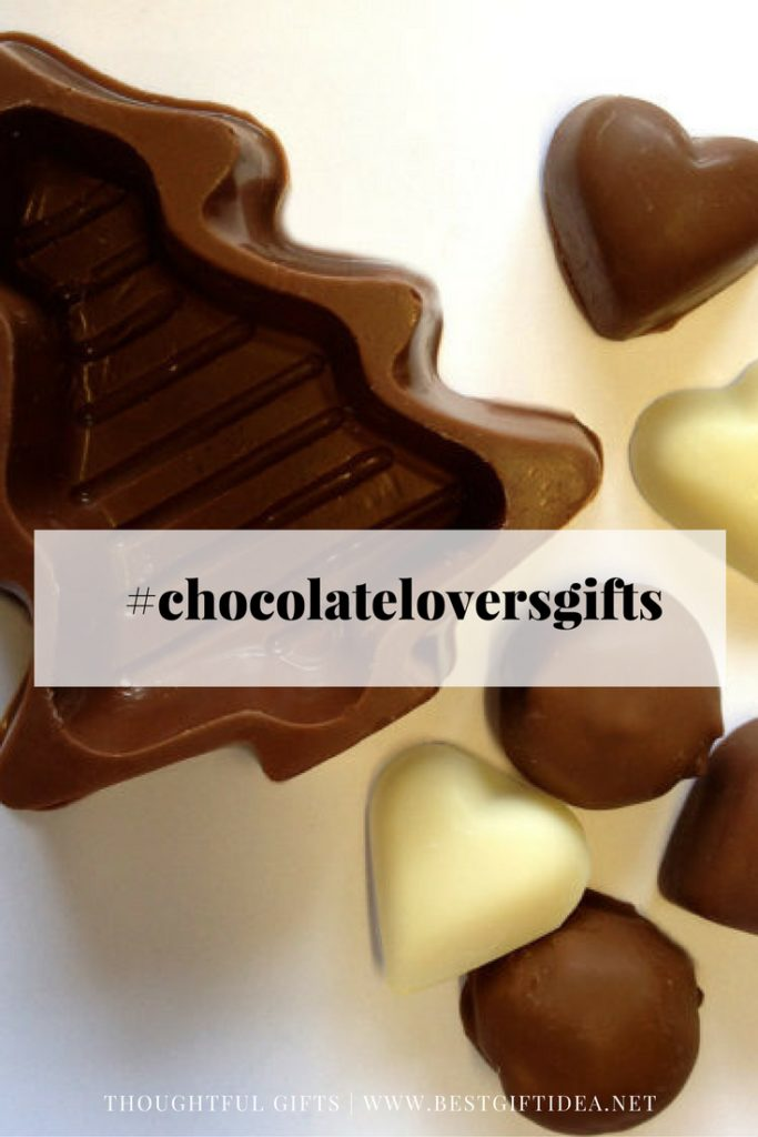 gifts for chocoholics