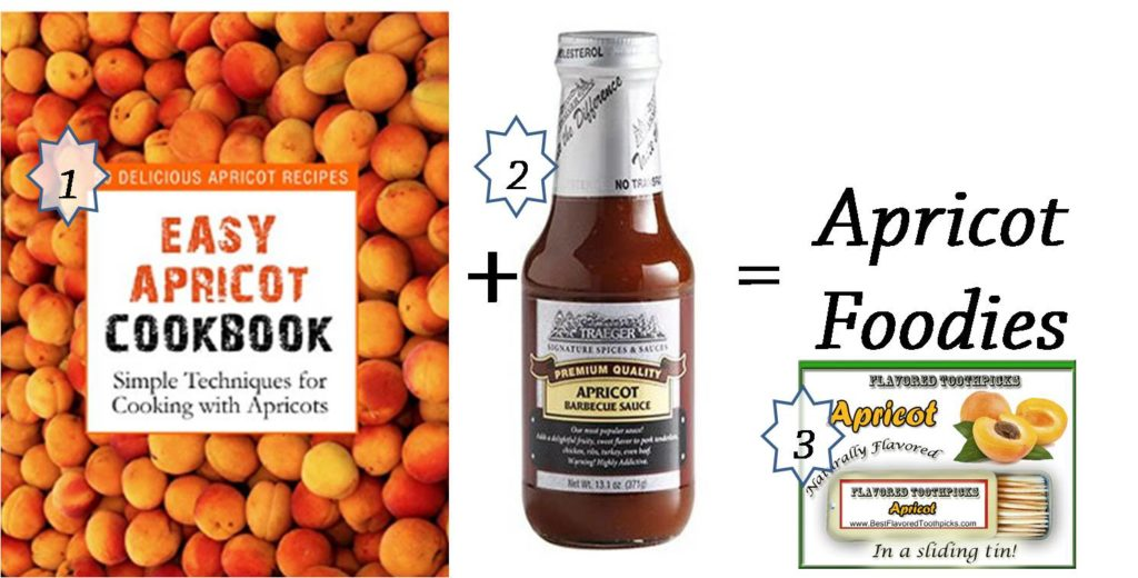 apricot gift ideas