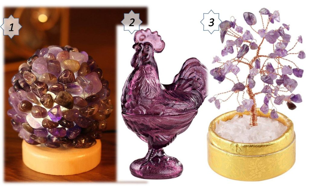 year of the rooster lucky gemstones