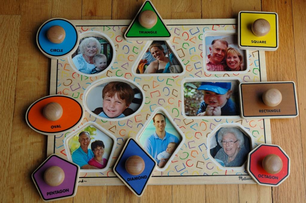 Best Gift Idea Awsome DIY 1st Birthday Baby Gift -Why Didn ...